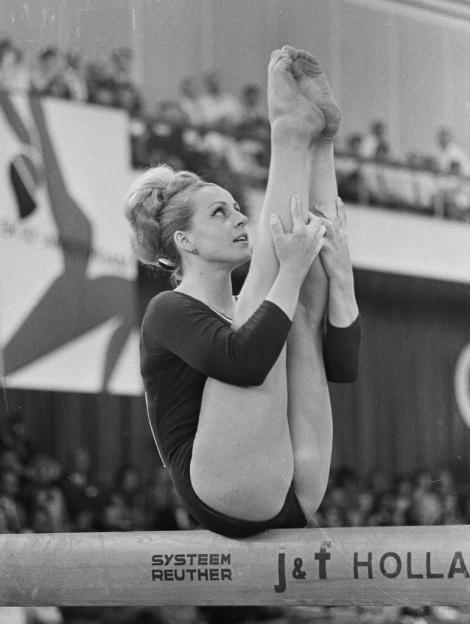 Věra_Čáslavská_1967e
